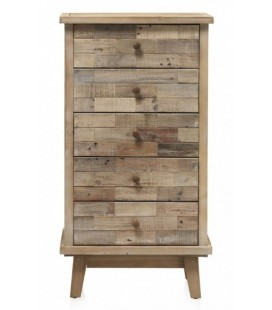 SINFONNIER RECYCLE MADERA